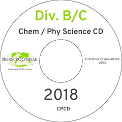 Chem/Physics Science CD