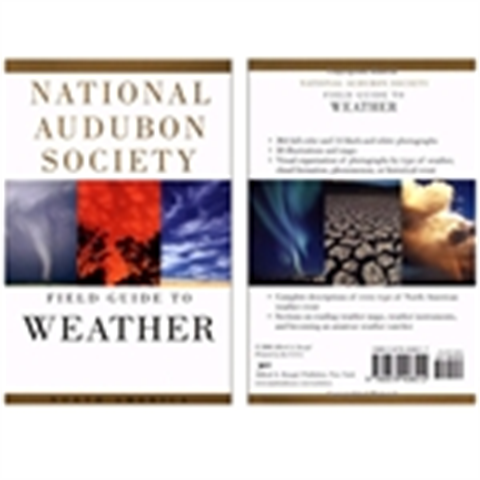 Audubon Weather (Meteorology)