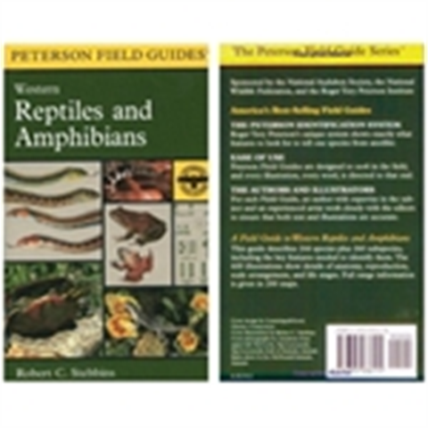 Amphibians and Reptiles-Western