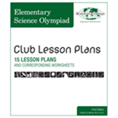 elementary science olympiad lesson plans