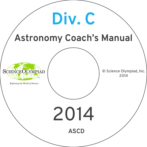Astronomy Coach's Manual CD