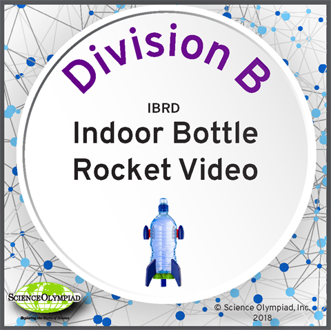 Indoor Bottle Rocket