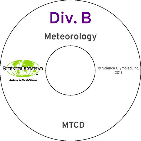 Meteorology CD