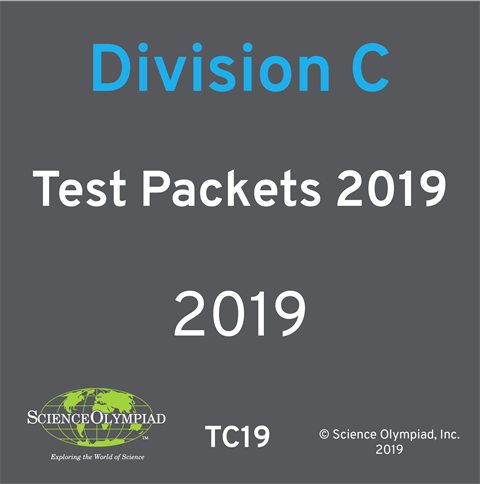 Test Packet 2019-Division C