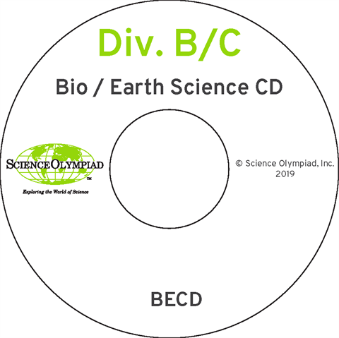 Bio/Earth Science CD