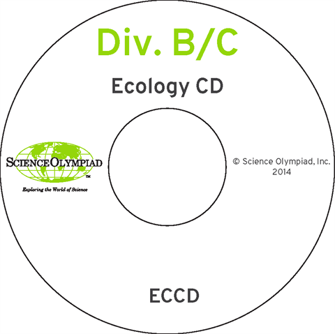 Ecology (Both B & C Div.) CD
