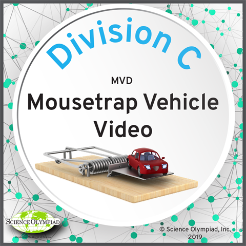 Mousetrap Vehicle