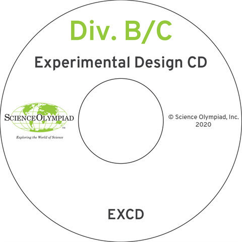Experimental Design CD