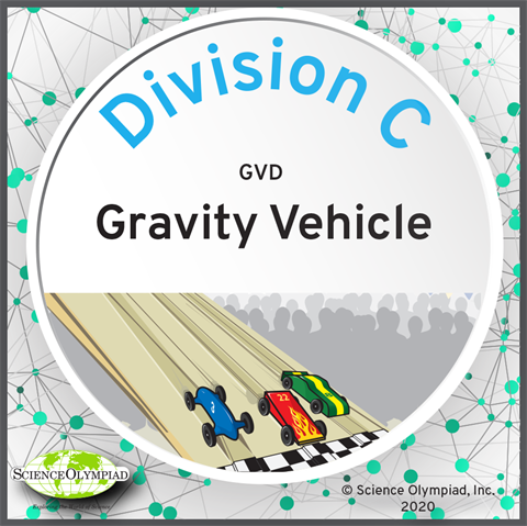 Gravity Vehicle