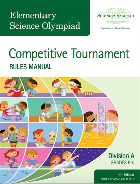 Competitive Tournament Manual