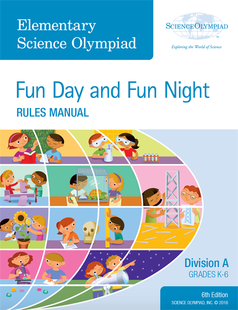 2016 Fun Day Fun Night Rules new DIGITAL format